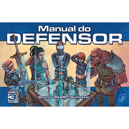 Manual do Defensor