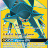 Vikavolt Gx Full Art (#134/145) - Guardiões Ascendentes